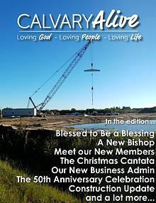2017 Nov Calvary Alive