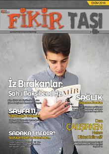 FİKİR TAŞI