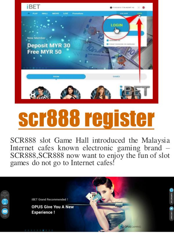scr888 bonus SCR888 Bonus