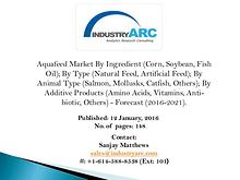 A global research study on Aquafeed Market