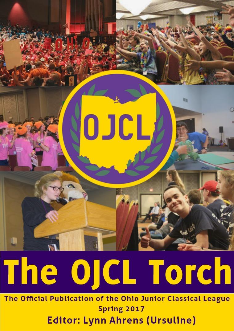 OJCL Torch Spring 2017