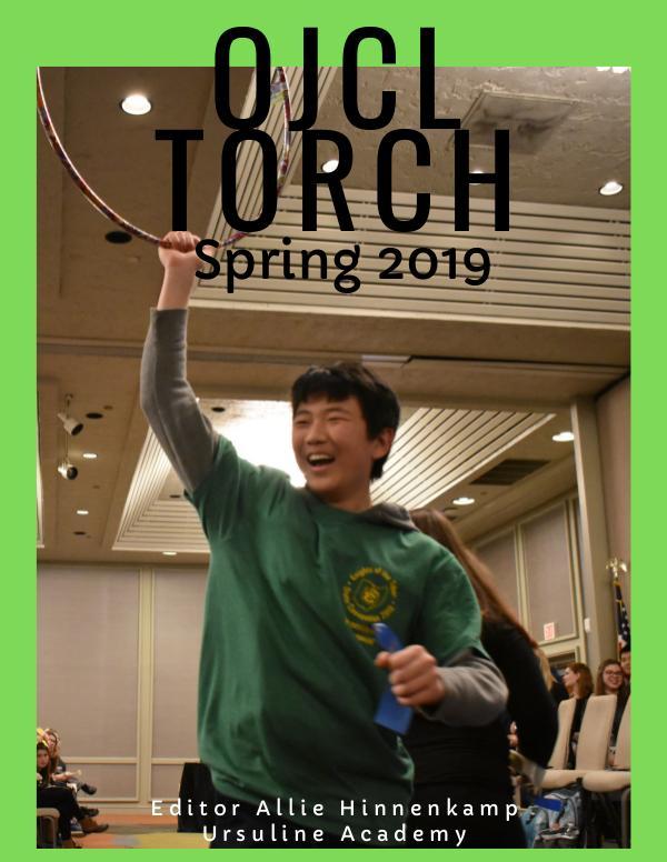 Spring Torch 2019