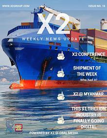 X2 Magazine