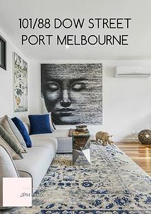101/88 Dow Street, Port Melbourne