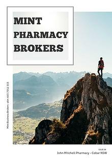 Archive Pharmacy Listing Magazines
