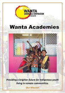 Wanta Academies