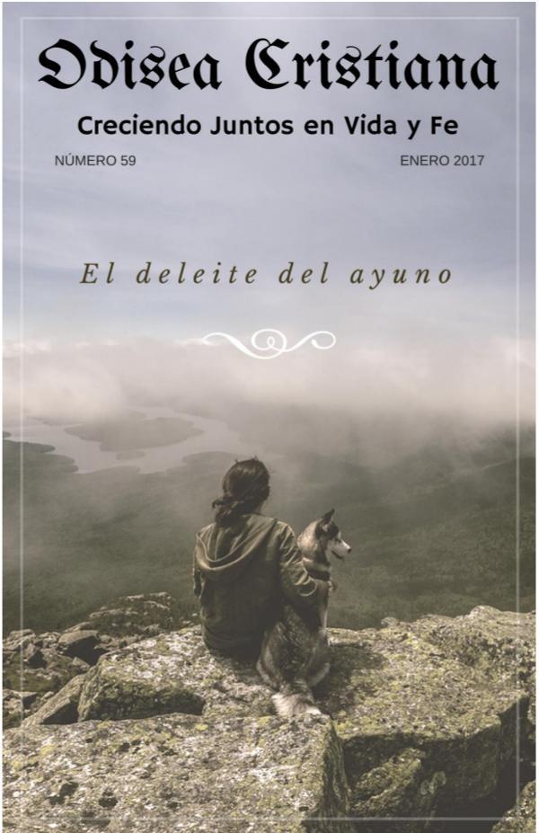 Odisea Cristiana ENERO 2017