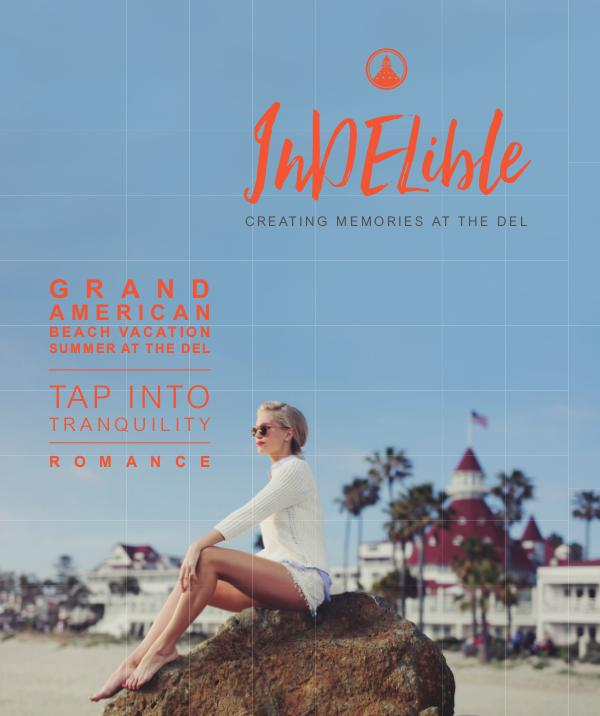 InDELible Magazine Summer 2017