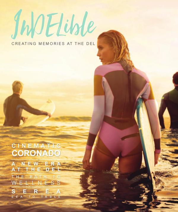 InDELible Magazine SUMMER 2019