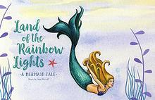 Land of the Rainbow Lights Book