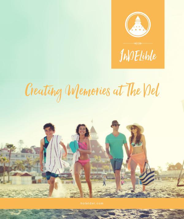 InDELible Magazine Summer 2016