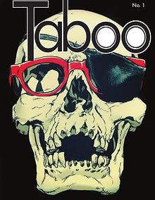 Taboo Art Magazine