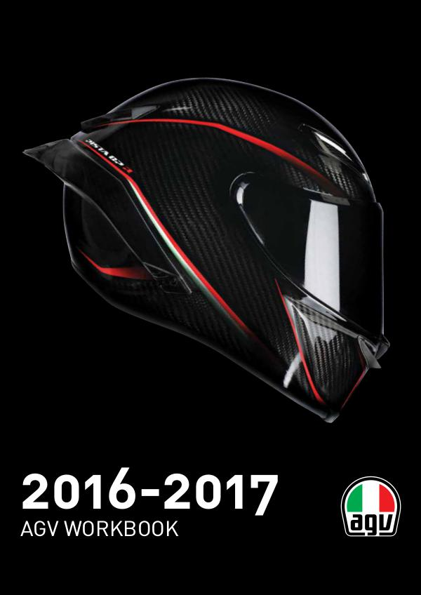 AGV 2017 : Workbook