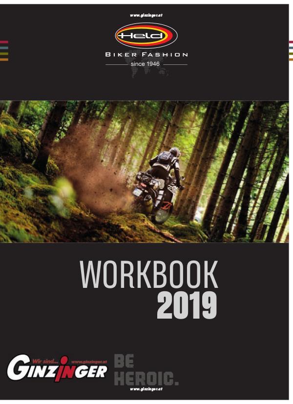 HELD Kataloge Held Katalog 2019