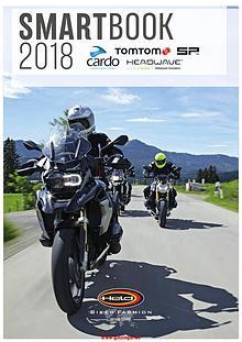 HELD 2018 Kataloge