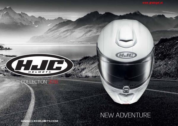 HJC-Katalog-2018