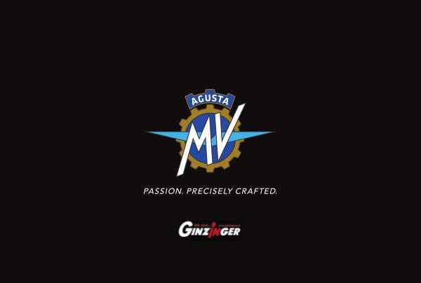 MV Agusta Kataloge MV Agusta - MY17/18