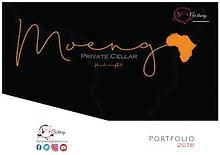 Moeng Winery Catalogue 2018
