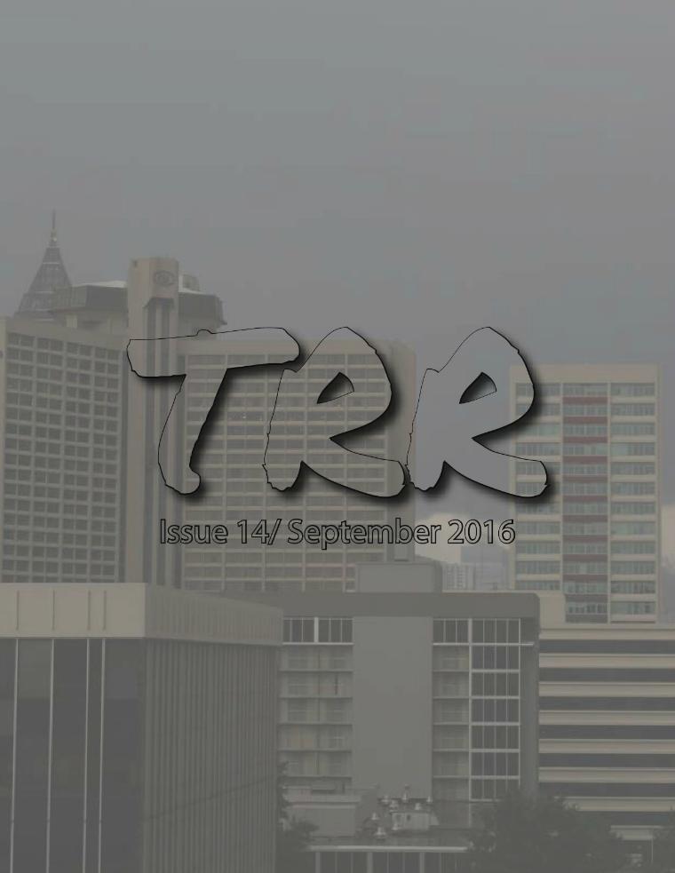 The Roshua Review September 2016