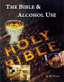 The Bible & Alcohol Use