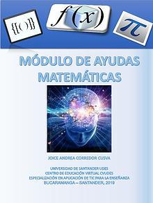 Ayudas matemáticas