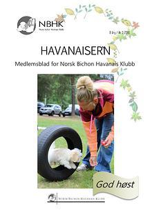 Havanaiser'n 2-2016