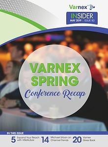 Varnex Insider