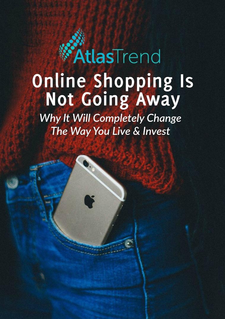 eBook (New Investors) Online Shopping Trend (Full Version)