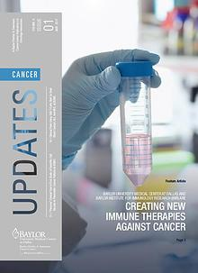 Cancer Updates Dec Issue