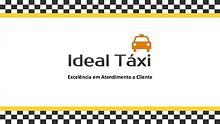 Portfólio Ideal Táxi