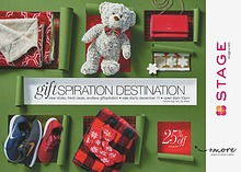 Giftspiration Destination