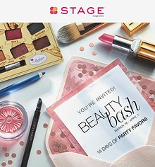 Easter Spring Preview Beauty Book 2018
