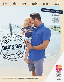 Dad's Day Catalog