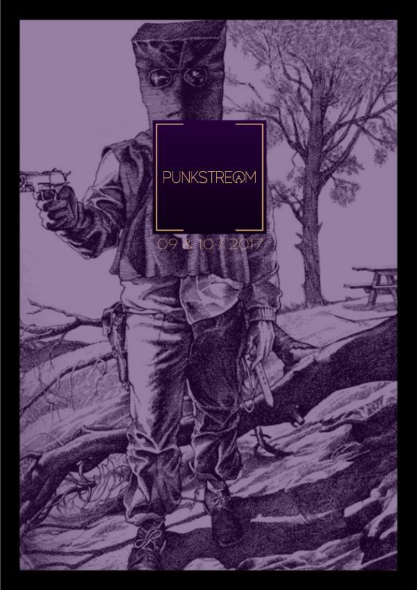 Punkstream ONLINE 09/10 2017