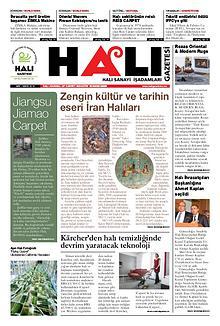 Halı Gazetesi