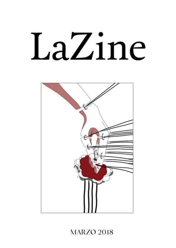 LAZINE MAYO 2018