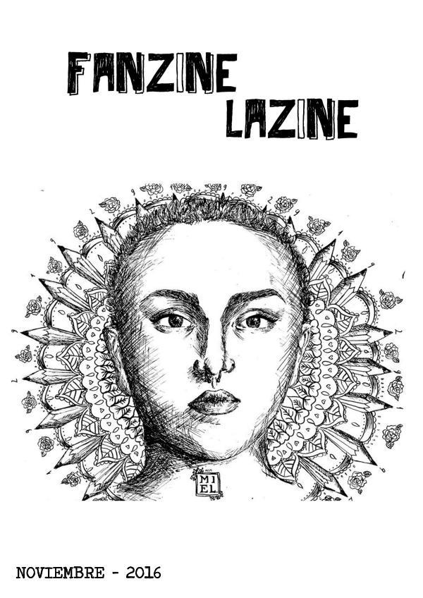 LAZINE Noviembre  2016