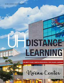 No'eau Center - Distance Learning