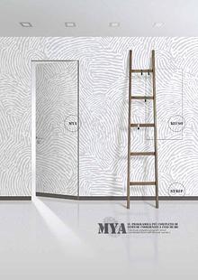 Catalogo Porte MYA