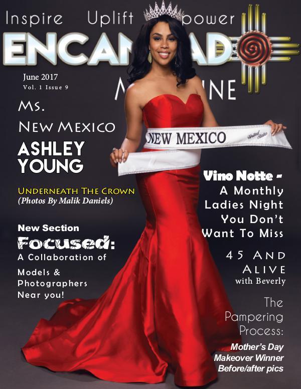Encantado Magazine june export