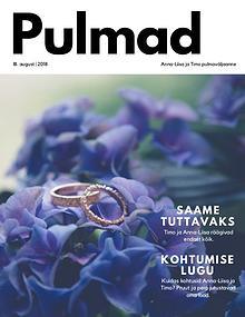 Pulmad: Anna-Liisa ja Timo