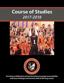 2017-18 BHS/COT Course of Studies Guide