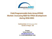 Field Programmable Gate Array (FPGA) Market: dominated by North Ameri