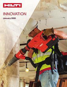 Innovation - January 2020