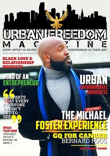 Urban Freedom Magazine