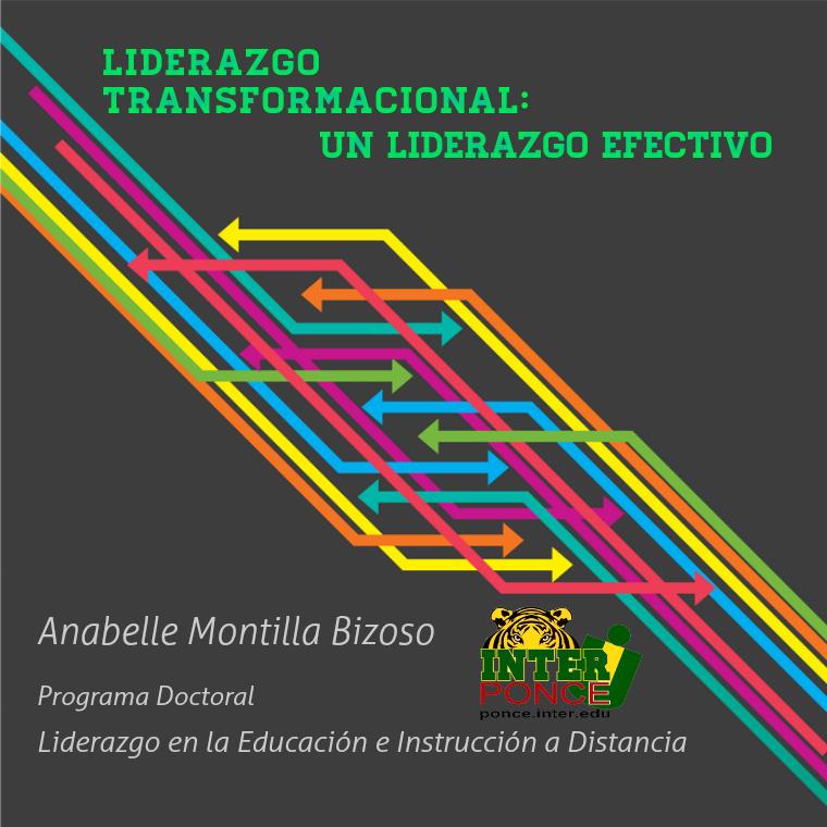 Liderazgo efectivo en la Educación a Distancia 1