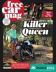 Free Car Mag 40