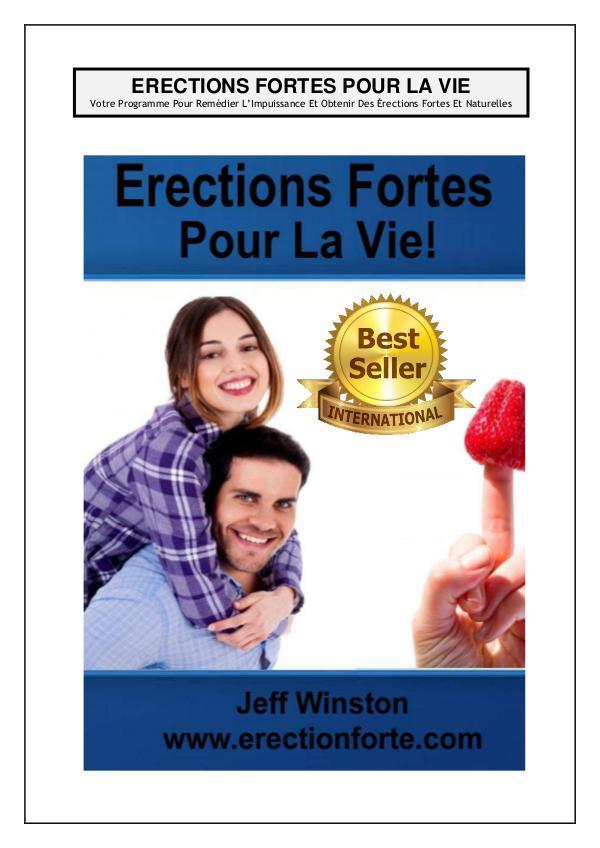 ERECTIONS FORTES POUR LA VIE JEFF WINSTON PDF GRATUIT 2020