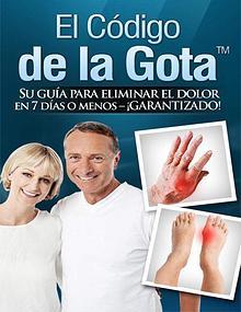 EL CODIGO DE LA GOTA PDF GRATIS