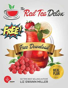 RED TEA DETOX PROGRAM PDF FREE DOWNLOAD